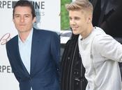 Justin Bieber Orlando Bloom pelean Ibiza