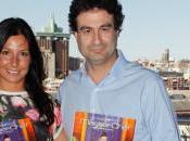ganadora Masterchef presenta libro recetas