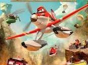 Aviones Equipo rescate (Planes Fire Rescue).