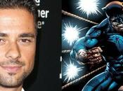 J.R. Ramirez Elenco Arrow