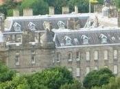 Holyrood Palace, Escocia