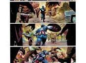 mejor vistazo novela gráfica Avengers: Rage Ultron