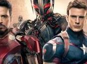 Robert Downey habla Visión Vengadores: Ultrón