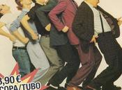 Pinchadas gloriosas juernes Savoy Truffle Kubrick