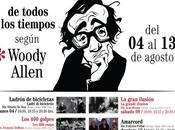 mejores películas historia según Woody Allen Cineteca Alameda