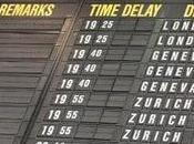 ¿Primera aeropuerto? cunda pánico