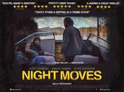 "Nuevo quad póster para reino unido ""night moves"""