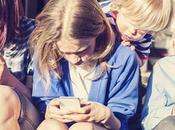 adicción teléfono móvil