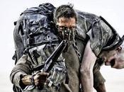 Nuevas Imágenes Max: Fury Road