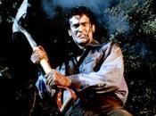 'Evil Dead' será serie televisión
