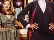 """capítulo temporada """"Doctor Who"""" podría cines"""