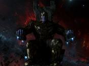 repaso Universo cinemático Marvel nueva aparición Thanos.