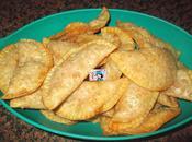 Empanadillas atún huevo