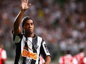 futuro Ronaldinho estaría