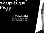 Descubre pasión últimas declaraciones Steve Jobs