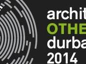 Congreso mundial arquitectura. durban, sudáfrica 2014