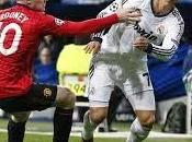 Real Madrid Manchester United Vivo