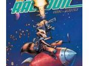 Primer vistazo Rocket Raccoon
