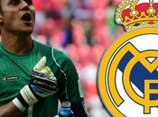 oficial: Keylor Navas nuevo guardameta Real Madrid