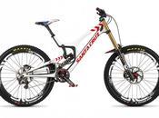 Santa Cruz presenta prototipos nueva 27.5