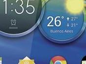 Llévate smartphone Motorola Razr Android línea prepago Claro, promoción Perú
