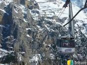 James Bond Schilthorn