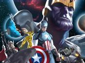Universo Marvel: ¿Quién Thanos?