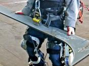 Corea prueba exoesqueletos fuerza sobrehumana para construir barcos