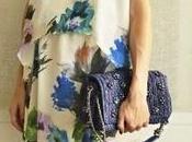 Consigue vestido Zara Olivia Palermo euros