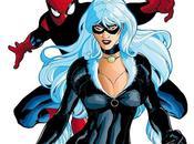 superheroína planes Sony para Spin-Off Spider-man