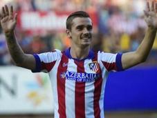 Atlético Madrid mejor pasado?