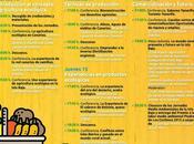 Jornadas Medio Ambientales Isla Baja. 2014. Resumen.