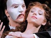 Londres: Gerónimo Rauch fantasma Ópera»