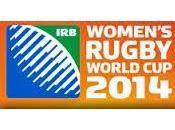Mundial Rugby Femenino Irlanda Nueva Zelanda Vivo