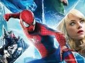 Featurette especial iTunes Amazing Spider-Man Poder Electro