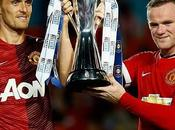 Manchester United, mano Gaal, logró primer título: Guinnes International Champion