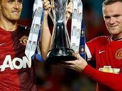Manchester United, mano Gaal, logró primer título: Guinnes International Champion