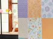 Deco Hogar: Pared patchwork