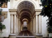 falsa perspectiva Borromini
