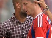 Bayern: evolución partir nuevo delantero