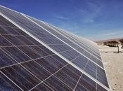 Ranking mundial: Chile entre mejores países para invertir ERNC