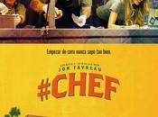 #Chef. película Favreau