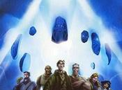 Diario Disney 'Atlantis: Imperio Perdido'