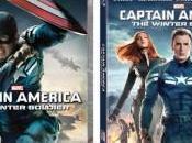 Otra featurette Capitán América: Soldado Invierno
