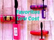 Favoritos Cost.- Essence Lashes black mascara Volume Curl