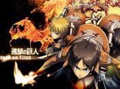 Shingeki Kyojin (Attack Titan) [Anime]