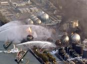 """Fukushima desastre terminó"""