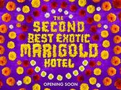 Primer trailer v.o. exótico hotel marigold (the second best exotic hotel)""