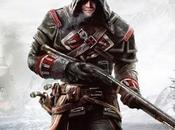 Avance Assassin's Creed: Rogue