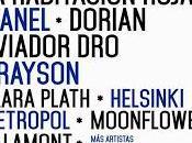 QFestival 2014: Habitación Roja, Manel, Dorian, Aviador Dro...
